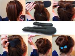 hair bun maker belleville kingston s deal 9 00 for a hair bun maker for