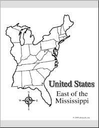 untitled document identify the states in the united states of