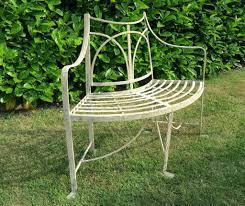 wrought iron bench seat sydney wrought iron bench seat brisbane