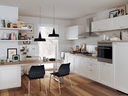 fitted kitchen qi by scavolini design nendo