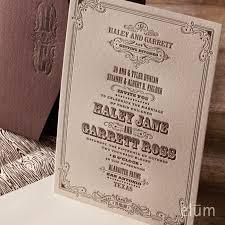 Wedding Invitations San Antonio 118 Best Vintage Wedding Invitations Images On Pinterest Vintage