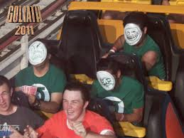 Six Flags Meme - picture of me and my friends at six flags nailed it imgur