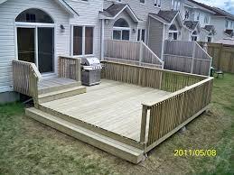 phoenix renovation u2013 kanata u2013 installation of new deck