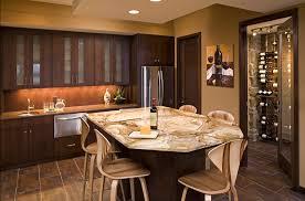 Granite Dining Room Tables by 15 Stunning Granite Top Dining Room Tables Granite Granite Tops