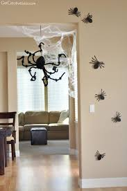 halloween halloween decoration ideas decorating for office doors
