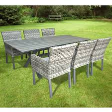 Veranda En Alu Dining Sets Costco