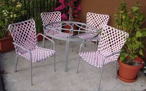 Vintage Brown Jordan Outdoor Furniture by Vintage Patio Furniture Intended For Residence Daily Knight