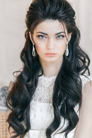 hairstyles for wedding the 25 best wavy wedding hairstyles ideas on wavy