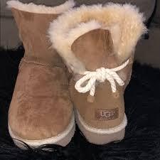 ugg shoes australia brown boots poshmark 50 ugg shoes brown ugg australia boots from s closet on