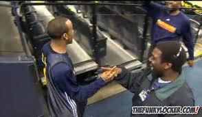 the funky locker a comedic take on nba basketball