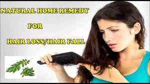 Natural Hair Growth Remedies For Black Hair How To Stop Hair Loss Very Fast Curry Leaves Home Remedy To Stop