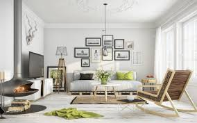 Pintrest Rooms by What U0027s On Pinterest 5 Scandinavian Living Rooms Ideas