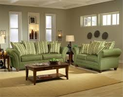awesome minimalist living room interior decoration with green