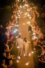 sparklers for weddings vip wedding sparklers january 2016