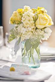 best 25 yellow centerpiece wedding ideas on pinterest lemon