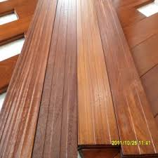 china wide plank smooth cumaru teak hardwood flooring