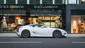 lexus lfa singapore owner this is why you have to visit the car museums when you u0027re in italy