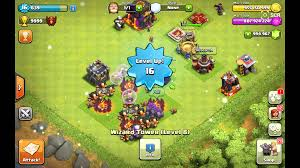 apk game coc mod th 11 offline clash of clans offline mod youtube