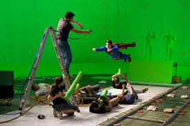 green screen photography going green screen with rosco rosco spectrum