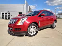 2015 srx cadillac used 2015 cadillac srx luxury suv for sale p2018a parkersburg