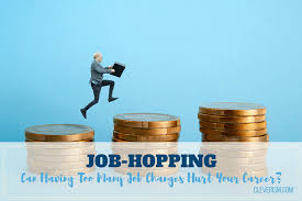 Job Hopper Resume by Job Hopping Can Having Too Many Job Changes Hurt Your Career