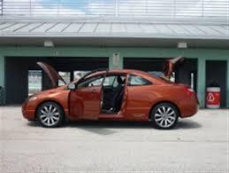 inside story 2010 honda civic si coupe autos ca