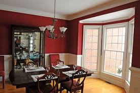 dining room paint ideas perfect red dining room colors and red dining room colors for