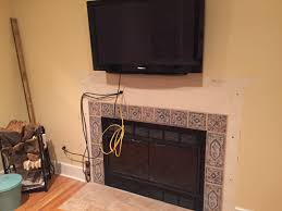 adventures in home ownership fireplace remodel album on imgur