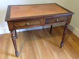writing desk with drawers french writing desk ebay