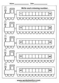 order of numbers math pinterest math worksheets and