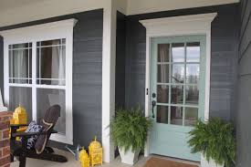 Front Door Colors For Brick House by Front Doors Stupendous Grey House Front Door Color Grey House
