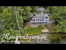 Moultonborough Nh Real Estate Moultonborough by Video Of 112 U0026 115 Deerhaven Moultonborough New Hampshire Real