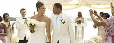 jumping the broom wedding jumping the broom review slant magazine