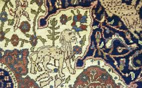 the armenian rugs that tell two stories bbc news