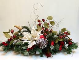 100 Christmas Table Centerpieces Diy 400 Best Christmas by White Poinsettia Christmas Centerpiece Christmas Decor Christmas