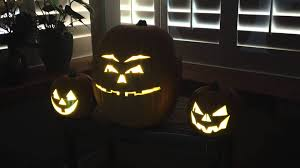 halloween pumpkin light michael jackson u0027s thriller singing pumpkin animation example for