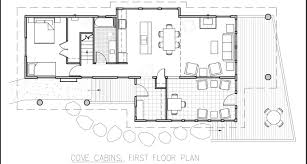 cabin floor plans u2013 modern house