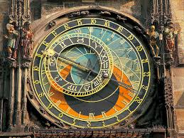 you must see prague astronomical clock the orloj if you happen to
