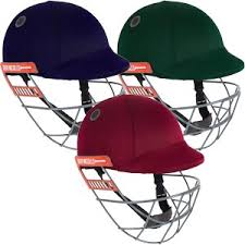 new design helmet for cricket nicolls test opener senior cricket helmet
