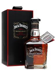 Gentleman Jack Gift Set Jack Daniel U0027s Silver Select The Whisky Exchange