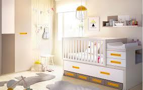 chambre bébé evolutive lit bébé évolutif lou secret de chambre
