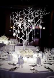 Wedding Table Decorations Chic Winter Wedding Decorating Ideas 1000 Ideas About Winter