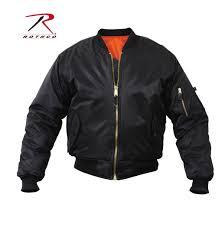 rothco ma 1 flight jacket