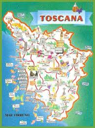 Large Siena Maps For Free by Tuscany Maps Italy Maps Of Tuscany Toscana
