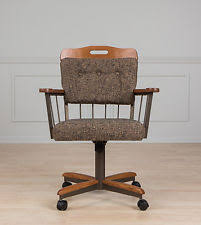 Caster Dining Chairs EBay - Caster dining room chairs
