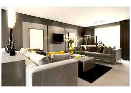 Show Homes Interior Design New Build Living Room Designs Living Room Decoration