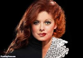 debra messing lucille ball pictures freaking news