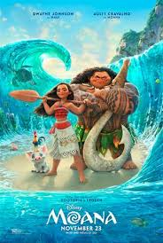 moana coming to theatres this thanksgiving central minnesota