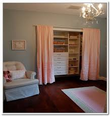 terrific replace closet doors with curtains 69 for your best