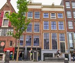 anne frank house amsterdam anne frank house museum
